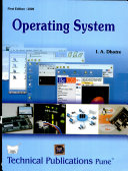 Operating System Book PDF