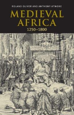 Medieval Africa  1250 1800 PDF