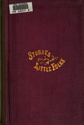 Ottalie's Stories for the Little Folks