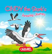 Cindy the Stork: Children's book about wild animals [Fun Bedtime Story]