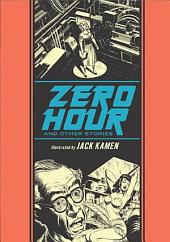 Zero Hour: And Other Stories