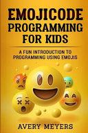Emoji Code Programming for Kids PDF
