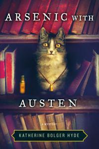 Arsenic with Austen Book