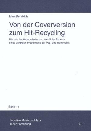 Von der Coverversion zum Hit Recycling PDF