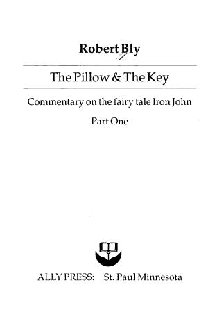 The Pillow   the Key PDF