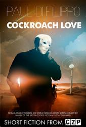 Cockroach Love: Short Story