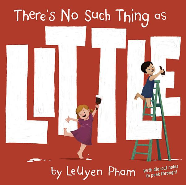 Download There s No Such Thing as Little Book