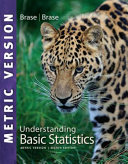 Understanding Basic Statistics  International Metric Edition PDF