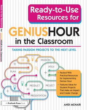 Ready to Use Resources for Genius Hour in the Classroom