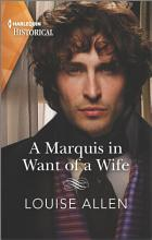 A Marquis in Want of a Wife PDF