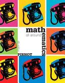 Mathematics All Around Plus MyMathLab Student Access Kit