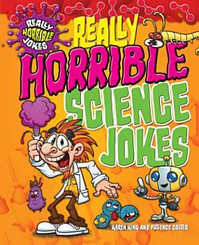 Really Horrible Science Jokes PDF