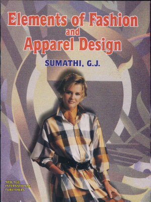 Elements of Fashion and Apparel Design PDF
