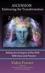 ASCENSION - Embracing the Transformation