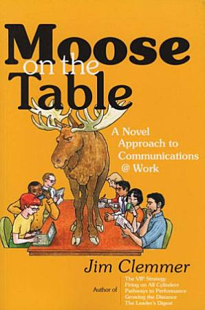 Moose on the Table PDF