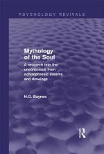 Mythology of the Soul (Psychology Revivals)