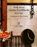 South African Game Cookbook