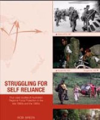 Struggling for Self Reliance PDF