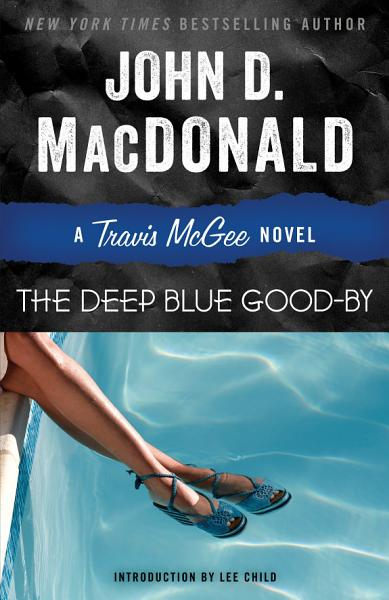 Download The Deep Blue Good By Book
