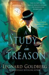 A Study In Treason Book PDF