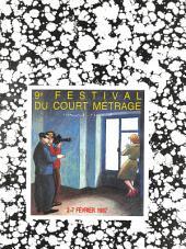 Catalogue Clermont FilmFest87