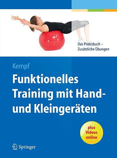 Funktionelles Training mit Hand  und Kleinger  ten PDF