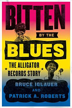 Bitten by the Blues PDF