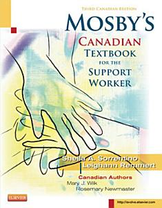 Mosby s Canadian Textbook for the Support Worker   E Book