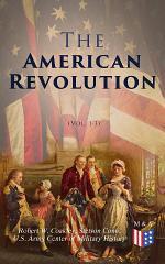 The American Revolution (Vol. 1-3)
