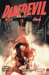 Daredevil: Back In Black Vol. 2 - Supersonic