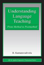 Understanding Language Teaching PDF