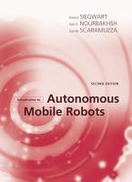 Introduction to Autonomous Mobile Robots PDF