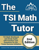 The TSI Math Tutor