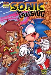 Sonic the Hedgehog #55