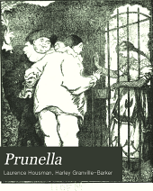Prunella: Or, Love in a Dutch Garden