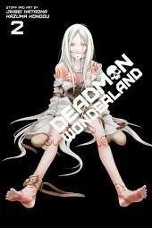 Deadman Wonderland: Volume 2