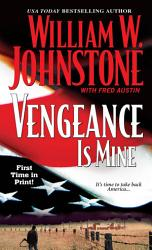Vengeance Is Mine Book PDF