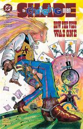 Shade, The Changing Man (1990-) #16
