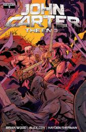 John Carter: The End #5