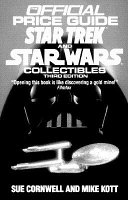 The Official Price Guide to Star Trek and Star Wars Collectibles PDF