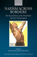 Nazism Across Borders
