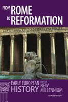 From Rome to Reformation PDF