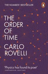 The Order Of Time Book PDF