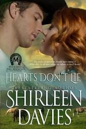 Hearts Don't Lie: MacLarens of Fire Mountain Contemporary Romance, Book 6