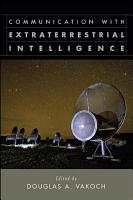 Communication with Extraterrestrial Intelligence  CETI  PDF