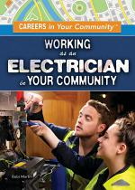 Working as an Electrician in Your Community