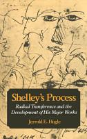 Shelley s Process PDF