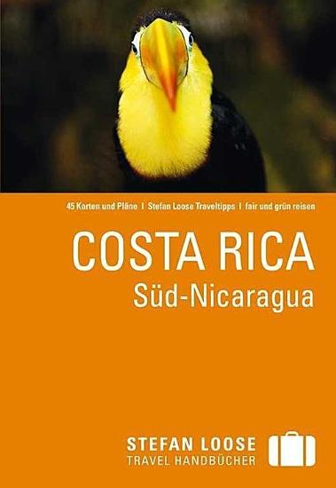 Costa Rica  S  d Nicaragua PDF