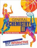Interactive Workbook for General Chemistry II PDF