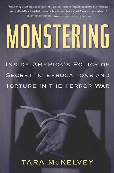 Download Monstering Book